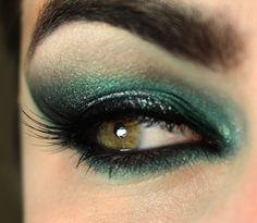 Tutorial – Dark Mermaid para o Halloween!