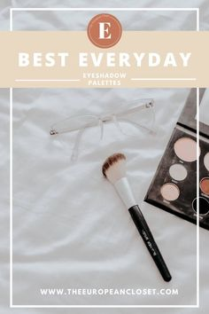 love neutral colors in everything. My bedroom decor is neutral, my clothes are mostly neutral and the makeup I wear is pretty neutral as well. Neutral makeup is the best makeup as it goes well with anything you wear and you can easily transform it from day to night. Here are the best neutral everyday eyeshadow palettes in the market right now. Grunge Makeup, Glam Makeup, Makeup Tips, Everyday Eyeshadow, Everyday Makeup, Eyeshadow Looks, Eyeshadow Palette, Neutral Makeup, Creative Eye Makeup