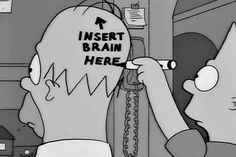 """30 Hilarious """"Simpsons"""" Sight Gags"""