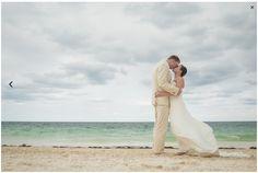 Excellent Wedding Photography in Riviera Maya. Maria Bonita Studio