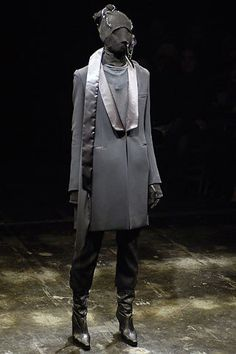Undercover - Fall 2006 Ready-to-Wear