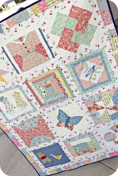30′s quilts - Sew Obsessed Online