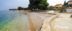 Beach Poljana - Poljana - Island Ugljan - Dalmatia - Zadar - Croatia