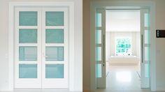 Innentüren Weiß Modern : Fenster türen amp wintergärten aus holz bzw alu dania