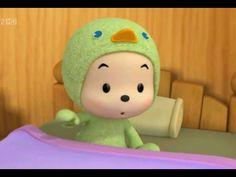 Hutos Mini Season 2 #43 Movie Cartoon For Kids - YouTube