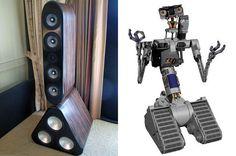 weird gadgets CES 2012 technology