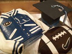 1000 Images About Graduation Cake Idea S On Pinterest