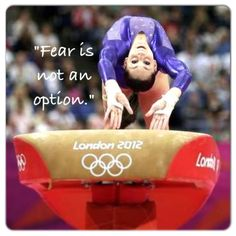 gymnast quotes