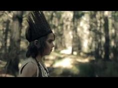 Official Music Video for 'Featherstone' from the 2011 EP 'Woodland'. available from http://www.thepaperkites.com.au LYRICS & CREDITS BELOW New album twelvefo...