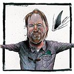 Rick Bragg's Southern Journal - all articles on Southern Living's site