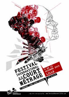 13e Festival International du Court Métrage de Lille