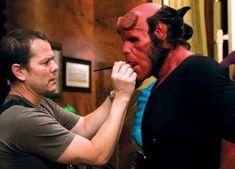 Hellboy ( Ron Perlman)