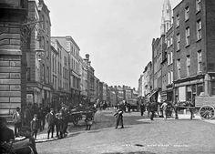 West Street, Drogheda, Co. Louth Published / Created: [between ca. Ireland Homes, Street View, Irish, Image, Irish Language, Ireland