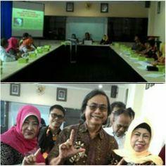 GPMB Provinsi Kalimantan Timur: Rapat Konsolidasi Pengurus Daerah Gerakan Pemasyar...