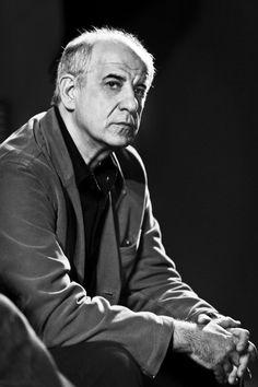 Toni Servillo Italian Artist, Director, My Man, Portraits, Mythology, Actors & Actresses, Films, Movies, Cinema
