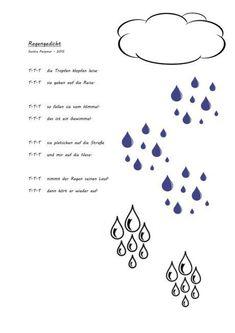 regenschirm gedicht schule | gedicht schule, gedichte für kinder, begrüßungslied kindergarten