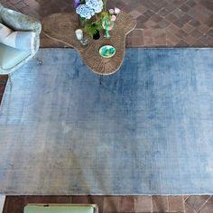 Teppich Phipps Sky 200x300 von DESIGNERS GUILD