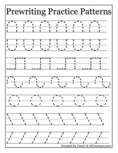Butterflies Trace and Color Pages {Fine Motor Skills + Pre-writing} Alphabet Tracing Worksheets, Printable Preschool Worksheets, Tracing Letters, Preschool Writing, Preschool Learning Activities, Preschool Centers, Kindergarten Addition Worksheets, Pre Writing, Handwriting Practice