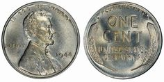 simpson sunnywood pcgs collection registry set   PCGS, Legend Host First Exhibit of Unique 1943 Bronze Cents Set at FUN ...