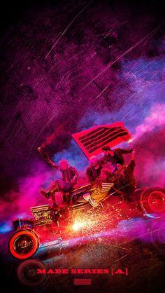 米ビルボード、「BIGBANGの次週チャートに注目」と期待