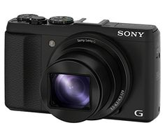 Sony DSCHX50VB 204MP Digital Camera with 3Inch LCD Screen Black *** Learn more by visiting the image link.Note:It is affiliate link to Amazon. #commentlike