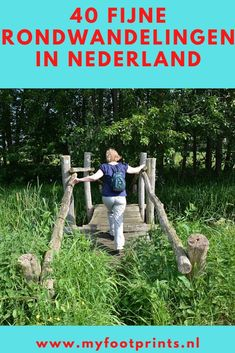 Holland Cities, Visit Holland, Walking In Sunshine, Holland Beach, Koh Tao, Beautiful Islands, Hiking Trails, Where To Go, Trekking