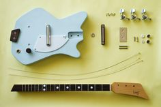 Win a guitar from Loog / Boing Boing