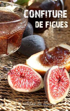 Chutney, Compote Recipe, Fig Tree, French Food, Grapefruit, Plum, Vegan Recipes, Vegetables, Desserts