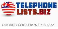 Pick the state, then choose either business or residential.  http://www.telephonelists.biz/