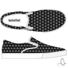 Darth Shoes!!! on Threadless