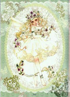 Sakizou Fairy