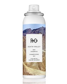 Death+Valley+Dry+Shampoo+Travel,+2.25+oz.++by+R+Co+at+Neiman+Marcus.