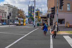 Run Don't Walk Melbourne Australia June 2014