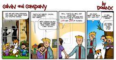 Calvin and Hobbes Grown Up | Calvin And Hobbes Grown Up Bacon Calvin_and_company__strip_005_ ...
