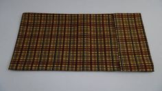Hey, I found this really awesome Etsy listing at https://www.etsy.com/listing/279474938/yoga-eye-pillow-cover-brown-plaid