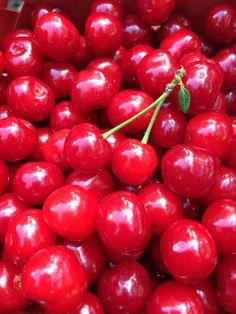 Sour Cherry Jam with Kirsch | One tomato, two tomato