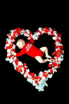 Valentine's Day photography idea
