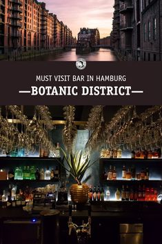 Beste Cocktails, Bar Interior, Names, City, Things To Do, Viajes, Cities