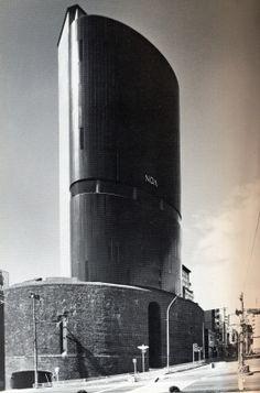 SEIICHI SHIRAI  NOΛ 1974 TOKYO