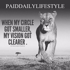 Clear your vision.. have a purpose and learn how Paid Daily Life can help you! Contact me for a free ebook.