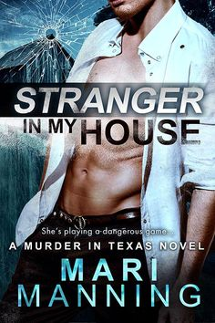 New Book Listed - Stranger in My House