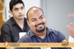 Workshop: Torne-se um especialista na apresentação do imóvel. (25 e 26/10)
