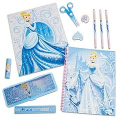 Frozen Chocolate Bananas, Cinderella Art, School Kit, Stationary Supplies, Pencil Sharpener, Disney Merchandise, School Supplies, Stationery, Disney Princess