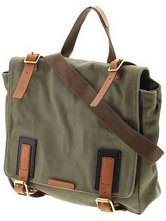 Marc by Marc Jacobs Simple Canvas Hugo | Piperlime
