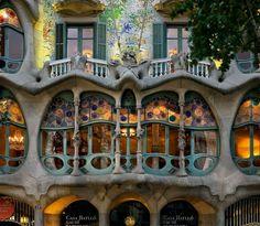 Eventos especiales en el museo Casa Batlló de Gaudí en Barcelona