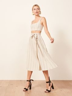 576354dcb3 19 Best Skirt and Top set images in 2017 | Dressing up, Outfit ideas ...