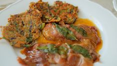 saltimbocca pirított magvakkal teli répatócsnival #veal #vitello #prosciuttocrudo Parma, Ratatouille, Meat, Chicken, Ethnic Recipes, Kitchen, Food, Street, Cooking