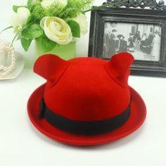 Orecchiette cappello di lana