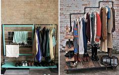 Inspired By The Retired: Dream Wardrobe Building: THE ALTERNATIVE WARDROBE
