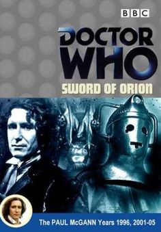 A cover gallery for TV Series Doctor Who Poster, Paul Mcgann, Bbc Doctor Who, Tardis, Cover, Tv Series, The 100, Guys, Gallery